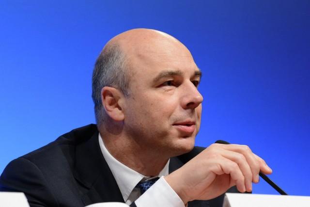 Силуанов назвал поведение нефтегазового сектора шантажом