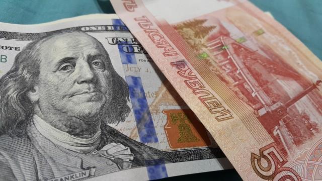 Нефть нашла рубль. Российская валюта слабеет опережающими темпами