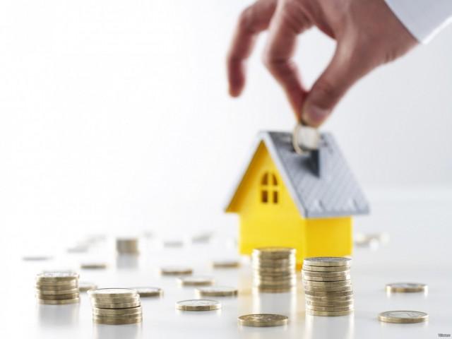 Кризисную ипотеку освободят от налога. Однако проблемы заемщиков это не решит
