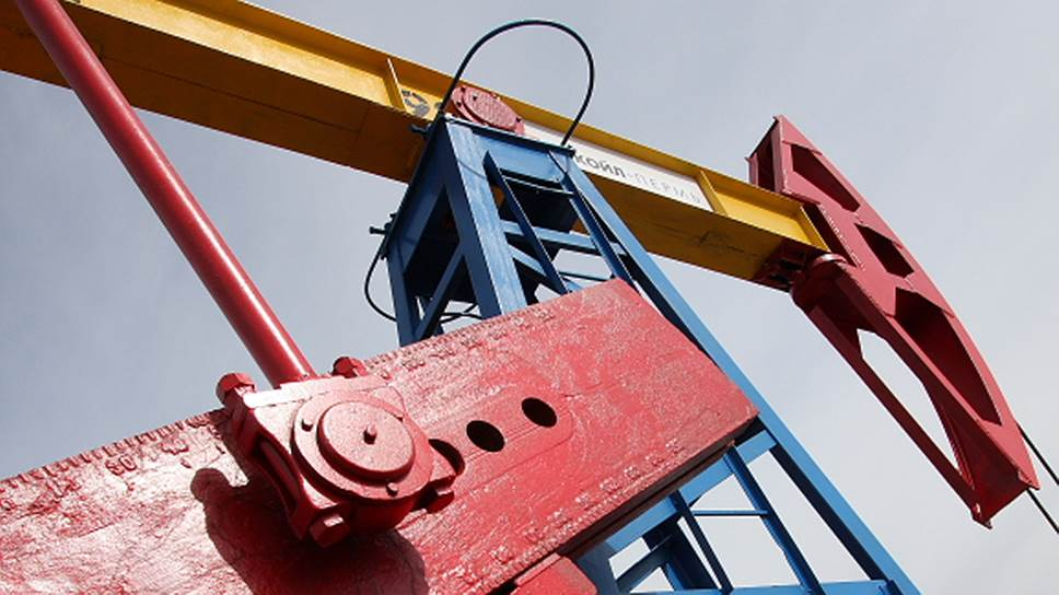 Нефть подорожала после двух дней сильного спада