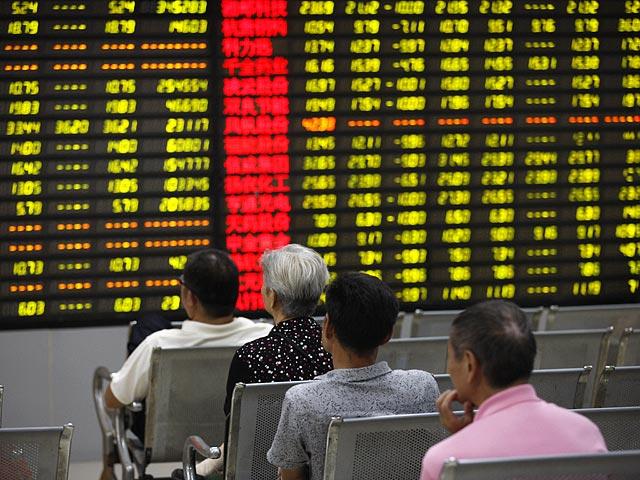 СМИ: граждане РФ подозреваются в причастности к махинациям с китайскими ценными бумагами
