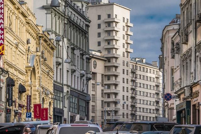 Консолидация элит. На рынке дорогого жилья увеличился спрос