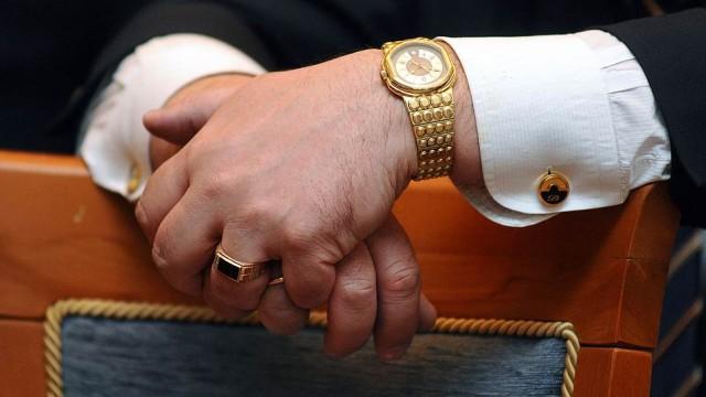 Счетная палата отметила день борьбы с коррупцией. И опубликовала список популярных коррупционных схем