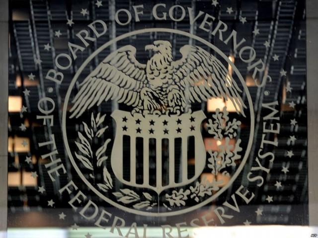 ФРС ушла от нуля. Ключевая ставка увеличена впервые с 2006 года