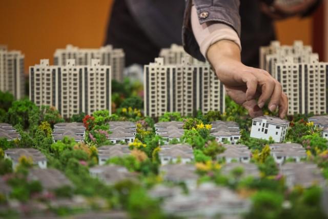 Чиновники инвестируют в недвижимость. Зарубежные активы чиновников приходят в Москву
