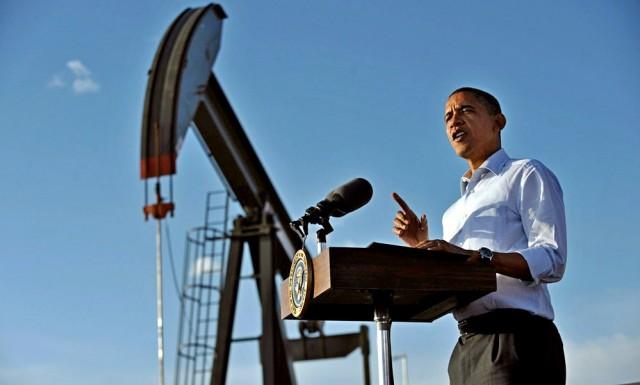 Вашингтон снял 40-летний запрет на экспорт американской нефти