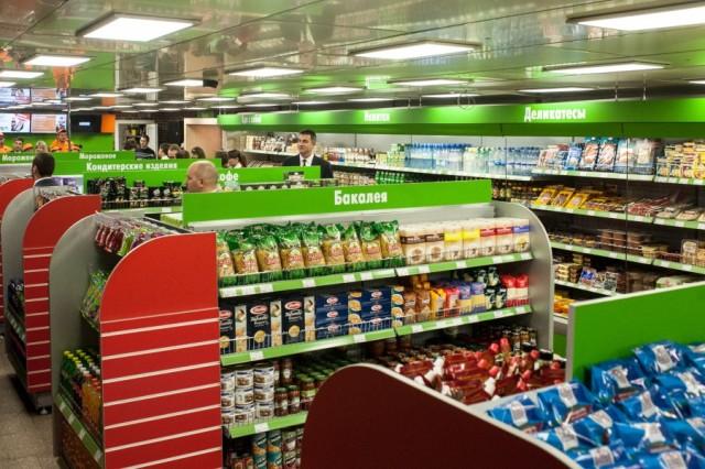 Артемьев: ФАС будет мониторить цены на продукты перед Новым годом