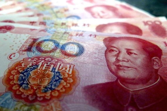 Обвал на китайском рынке не помешал инвесторам заработать на азиатских IPO