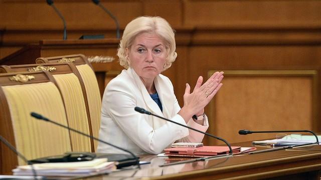 Вопрос о пенсионном возрасте отложен до 2018 года