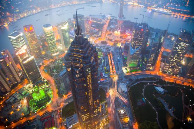 Перестройка и замедление. Снижение темпов китайского роста может быть полезно России