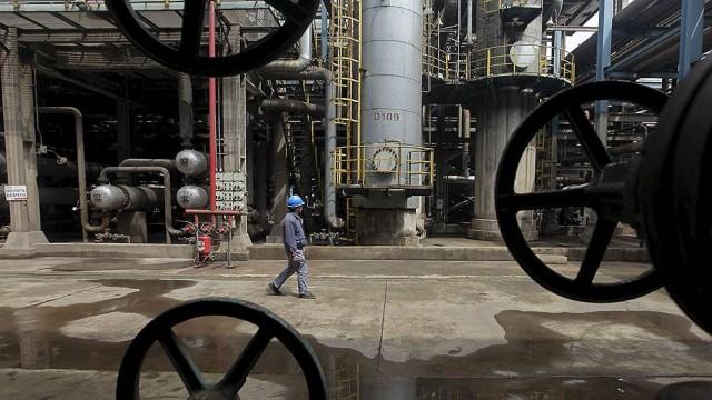 Китайские компании не спешат вкладываться в Россию