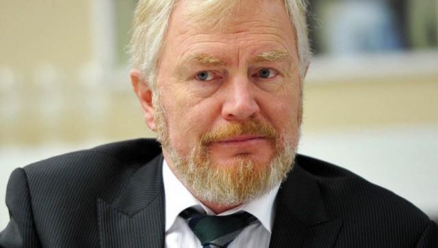 Сторчак: Внешних займов РФ не будет, пока действуют санкции