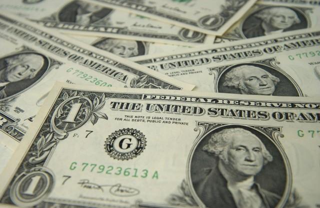Доллар взлетел выше 80 рублей