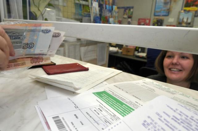 Минстрой России заявил о невозможности заморозить тарифы ЖКХ