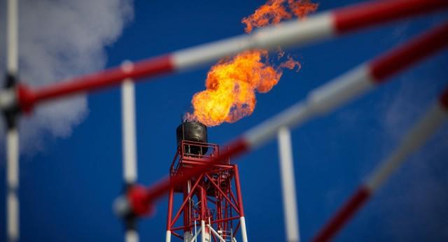 Цена на нефть опустилась ниже $31 за баррель