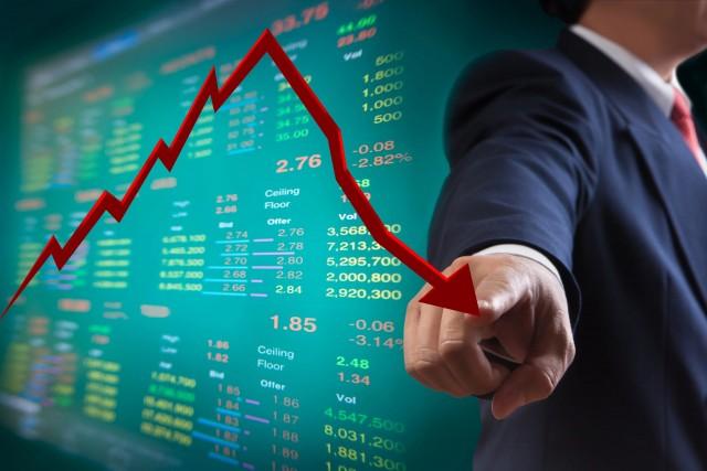 Россия попала в список худших экономик 2016 года