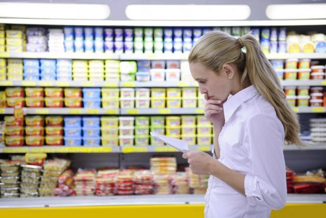 Росстат подтвердил оценку инфляции за 2015 год на уровне 12,9%