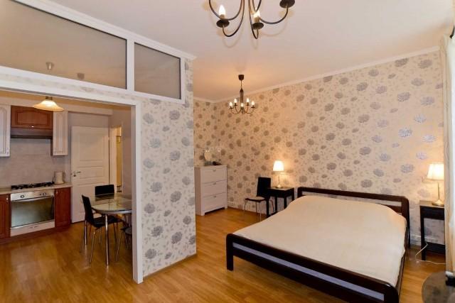 Частным лицам могут запретить переделывать квартиры в хостелы