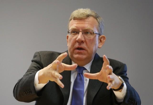 «Цена в $25 за баррель для рискового сценария ЦБ реалистична». Алексей Кудрин заявил о необходимости долгосрочных экономических реформ