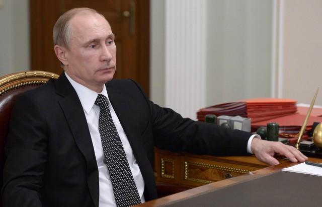 Путин считает интересным предложение РСПП разрешить НПФ участвовать в приватизации
