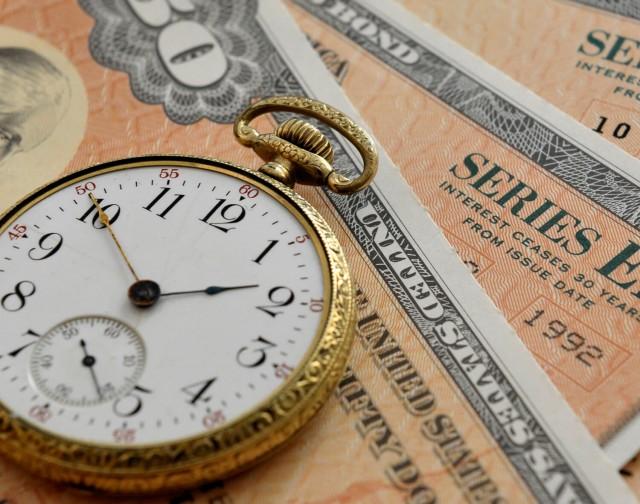 РФ в декабре увеличила вложения в гособлигации США на 4,6%