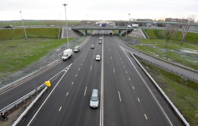 Правительство установило максимальную стоимость проезда по платным дорогам