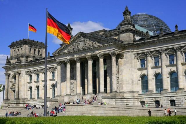 Германия - следующая большая проблема Европы