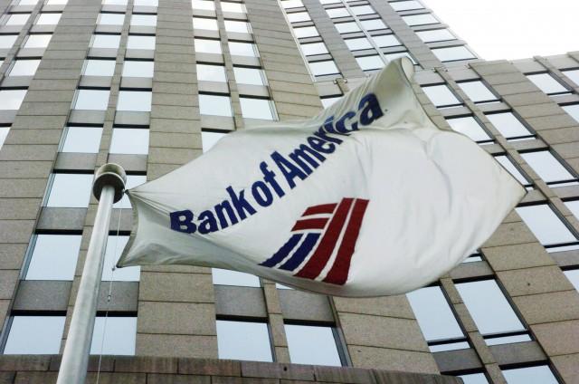 Bank of America пригрозил России дефляцией