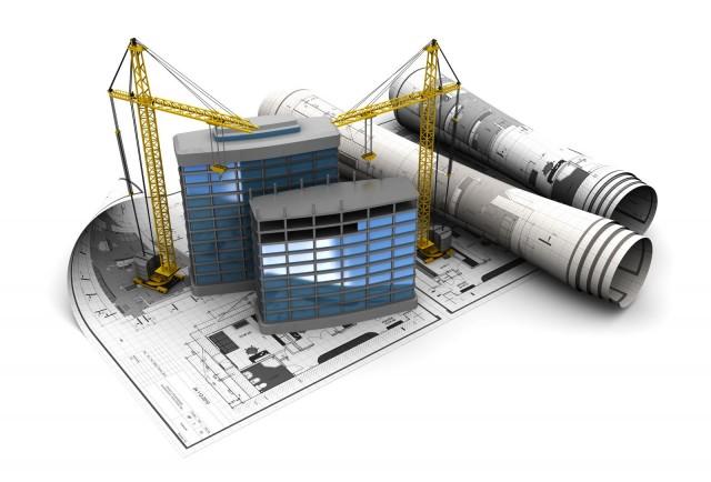 СМИ: Минстрой составит рейтинг надежности строительных компаний России .