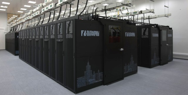 Суперкомпьютеры вместо нефти. Как Россия пытается слезть с сырьевой иглы