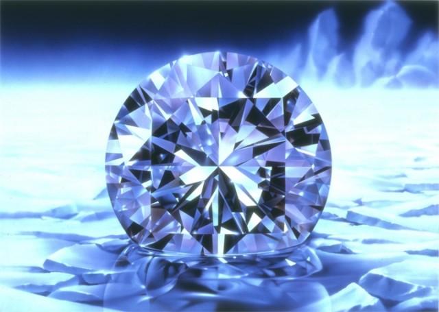 Рост цен на бриллианты в 2017 году