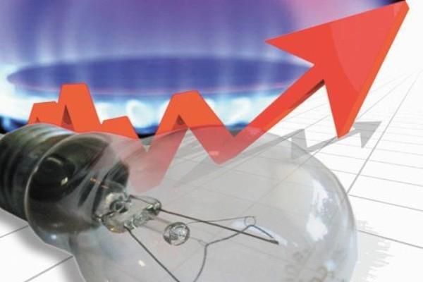 Рост цен на электроэнергию в 2017 году
