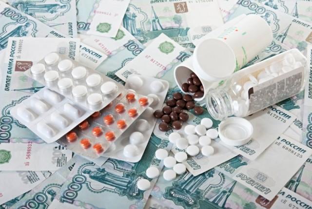 Рост цен на лекарства в 2017 год