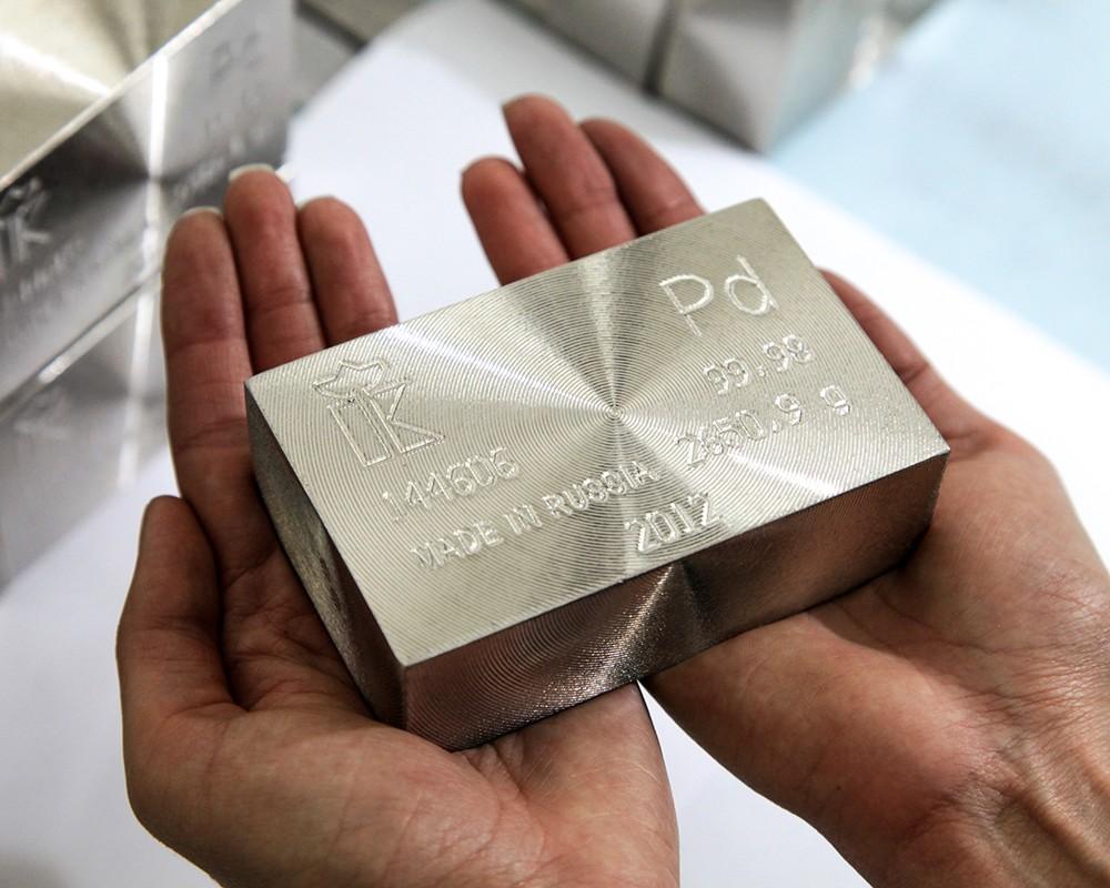 Рост цен на металл в 2017 году