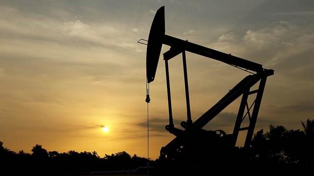 Рост цен на нефть в 2017