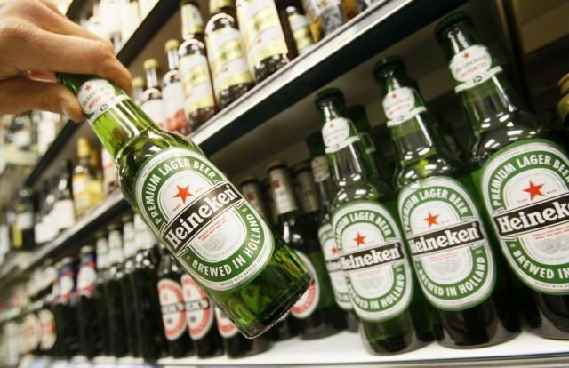 Рост цен на пиво в 2017 году