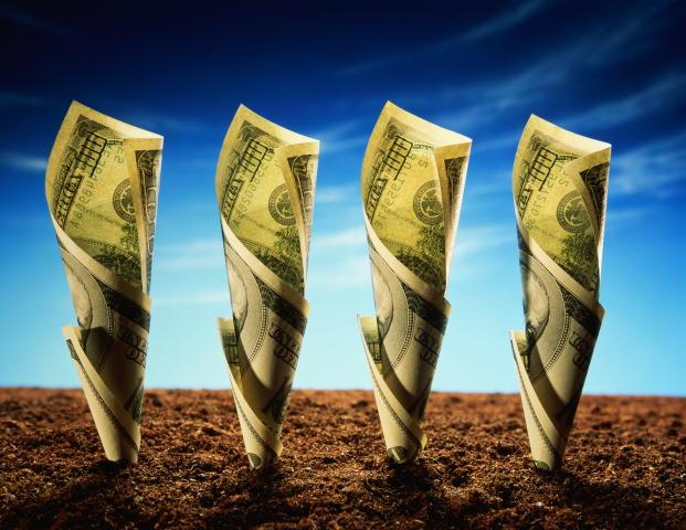Рост цен на землю