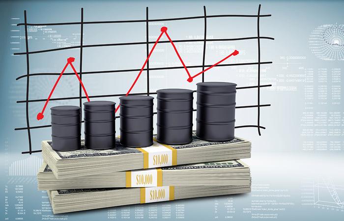 Влияние стоимости нефти на экономику