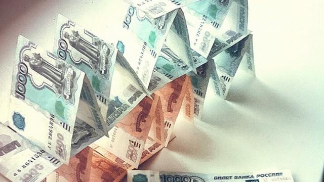 Создание финансовых пирамид стало уголовно наказуемым в РФ