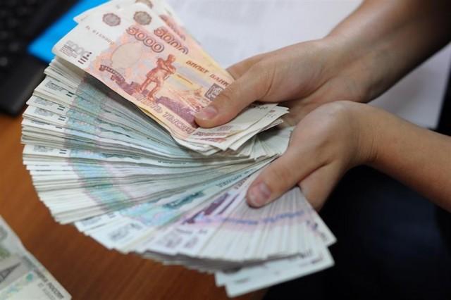 ЦБ вводит в оборот новые банкноты чтобы сэкономить на печати денег