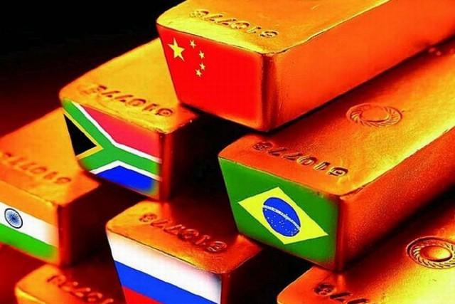 Новый банк развития БРИКС одобрил первый пакет кредитов