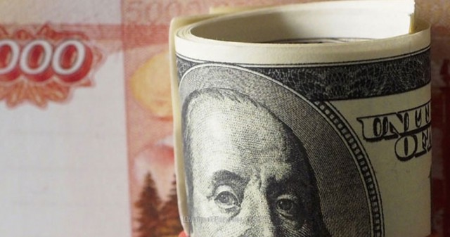 Глава ЦБ заявила о невозможности установить искусственное равновесие курса рубля