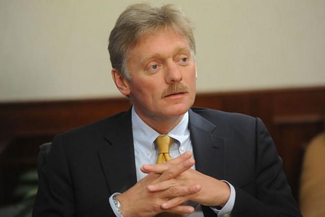 Песков заявил о возможности роста российской экономики в 2017 году