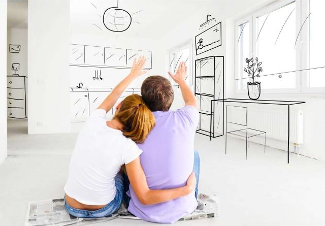Рынок жилья: время покупать