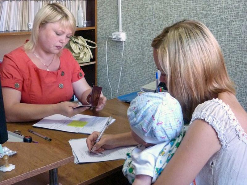 Индексация детских пособий