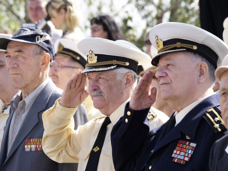 Пенсии супругам военнослужащим