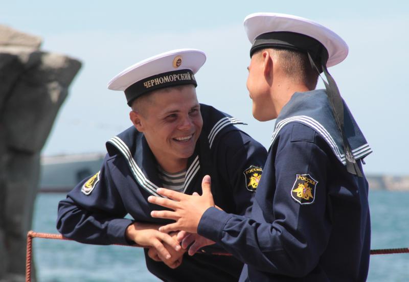 Повышение (индексация) зарплаты морякам