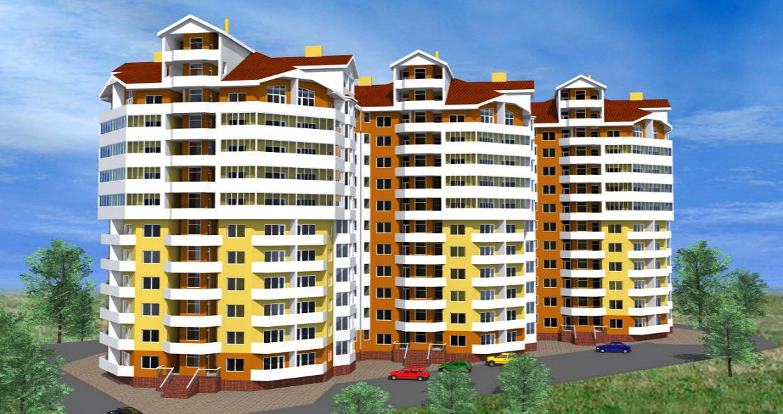Прогноз цен на недвижимость в 2017 году в России