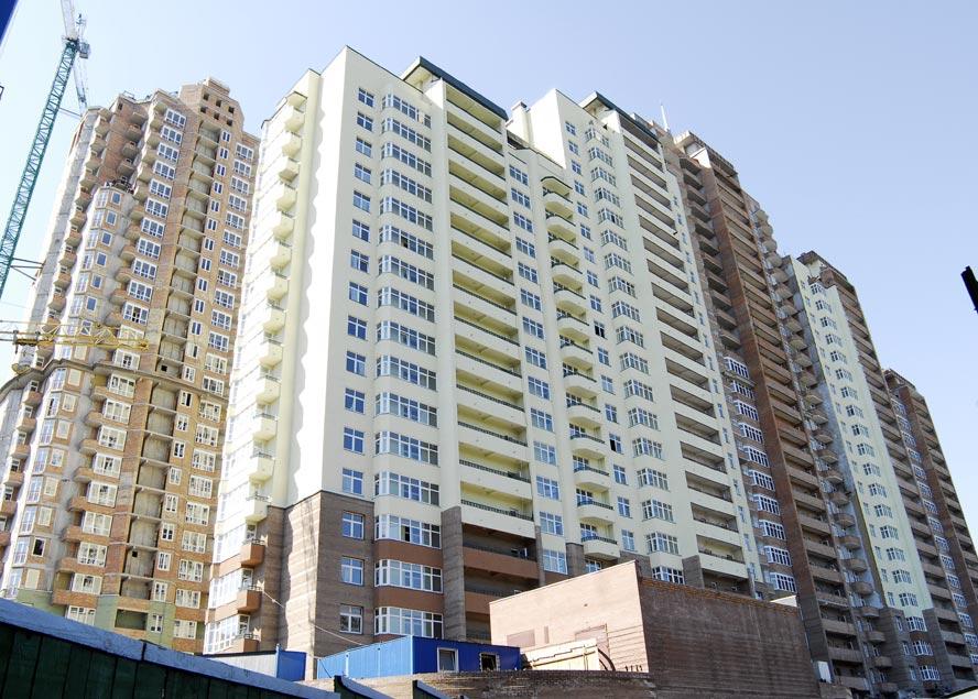 Как из рф купить недвижимость в украине