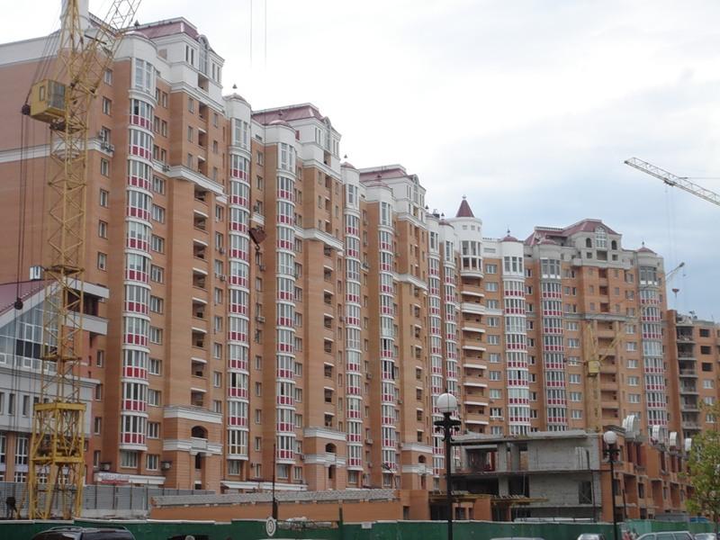 Рост цен на квартиры в 2017 году